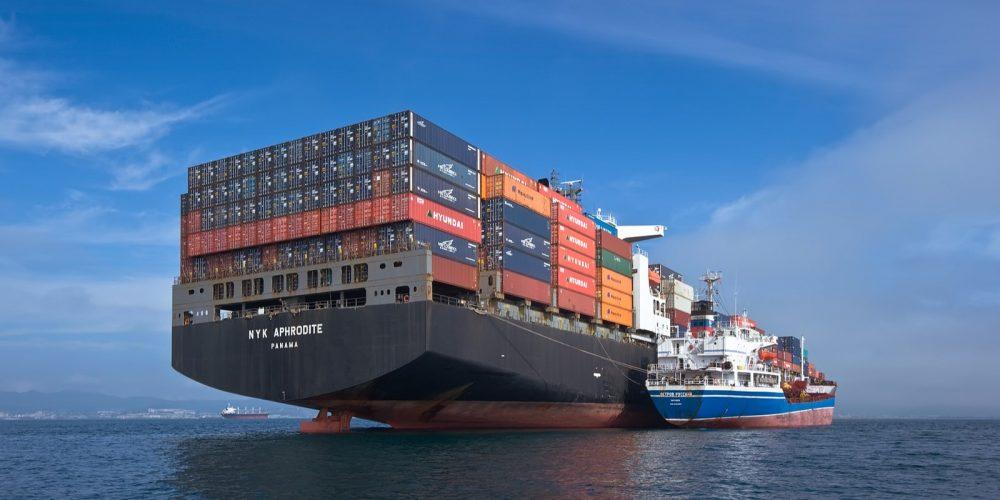 عمان ترید بین الملل - صادرات به عمان