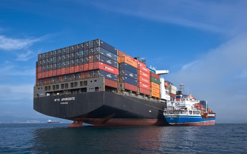 روند مثبت تجارت ۱۰ ساله ایران و عمان