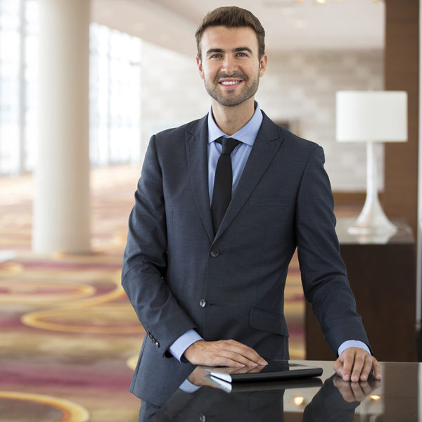 استخدام مدیر هتل در عمان