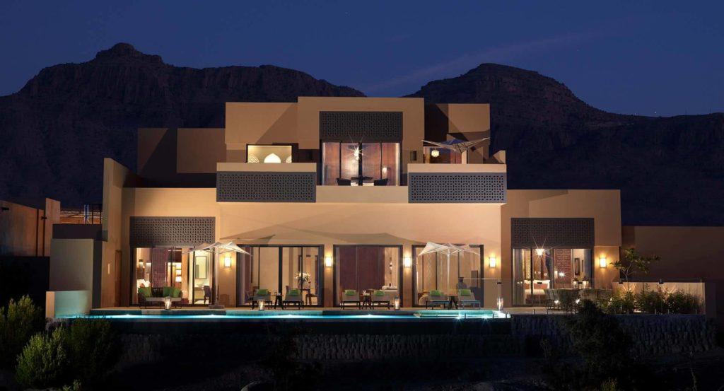 اقامت در عمان با خرید ملک - عمان ترید