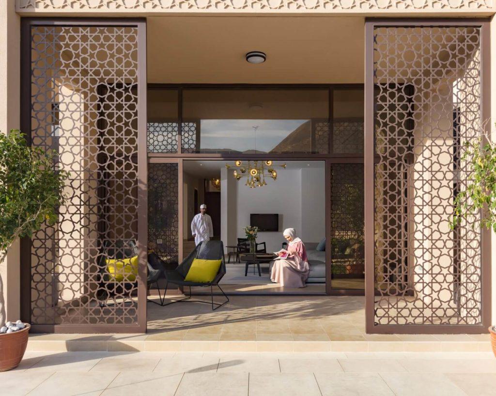 اقامت در عمان با خرید ملک