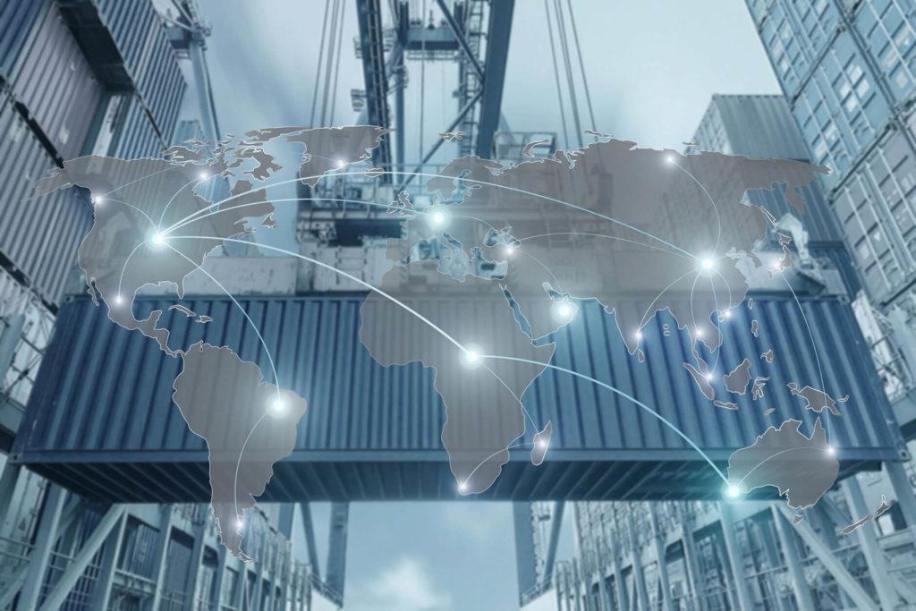 ثبت شرکت در عمان - صادرات به عمان