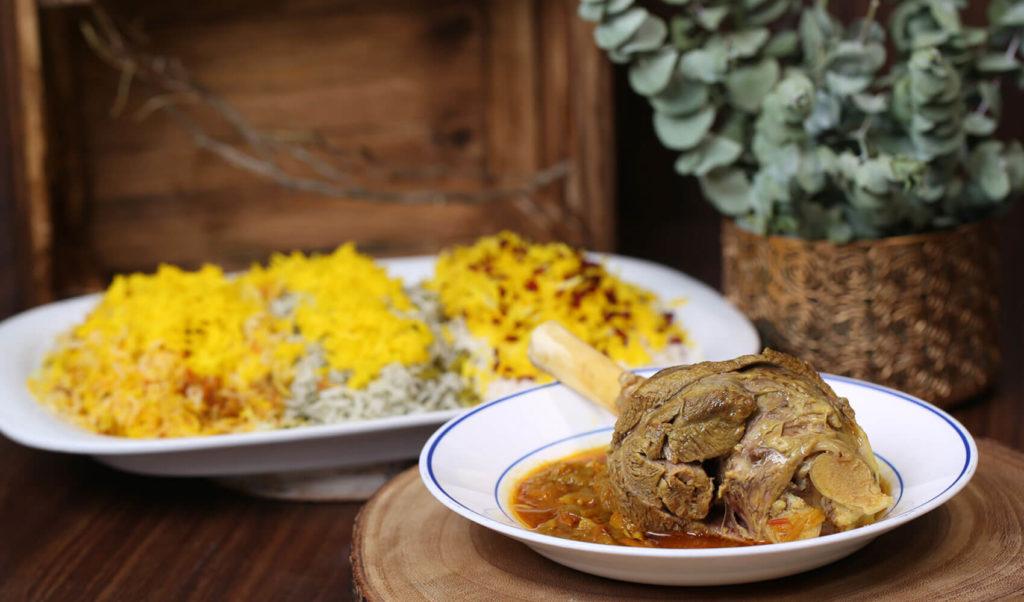 رستوران ایرانی در مسقط عمان