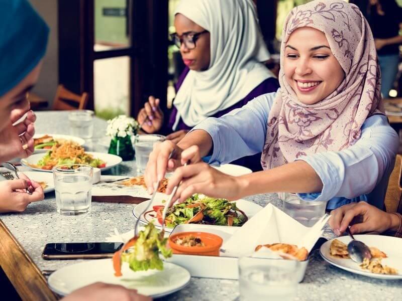 رستوران های خوب عمان