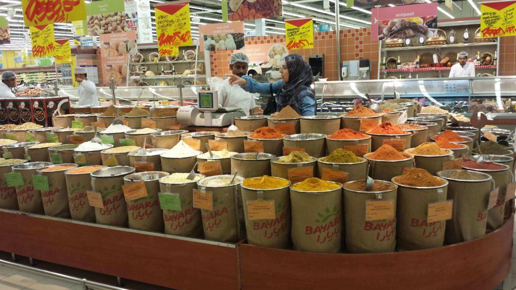 صادرات کالا به عمان - بازاریابی در عمان